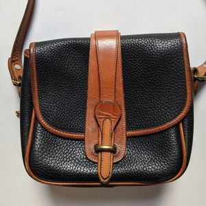 Dooney & Bourke Bags - Dooney & Bourke | Vintage Mini Crossbody Purse